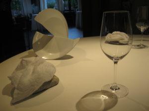 Визиты и сопровождение в рестораны севера Испании