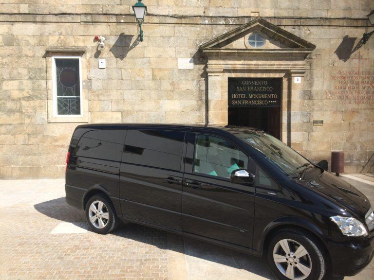 Транспортные экскурсии по северу Испании