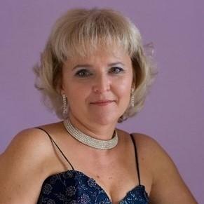Ирина Янышевская