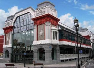 Экскурсии по рынку Бильбао с русским гидом