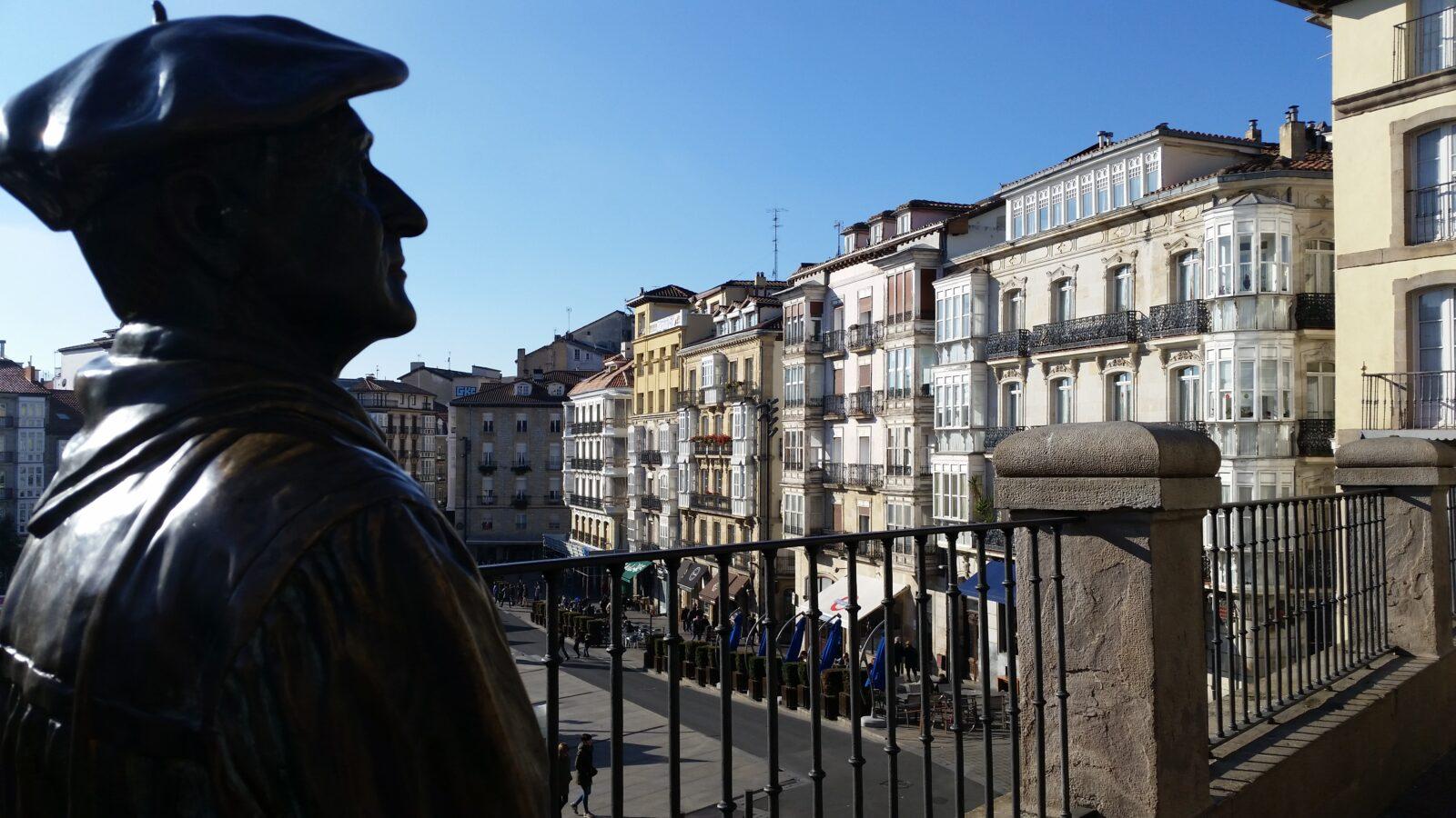 экскурсии в столицу басков 32