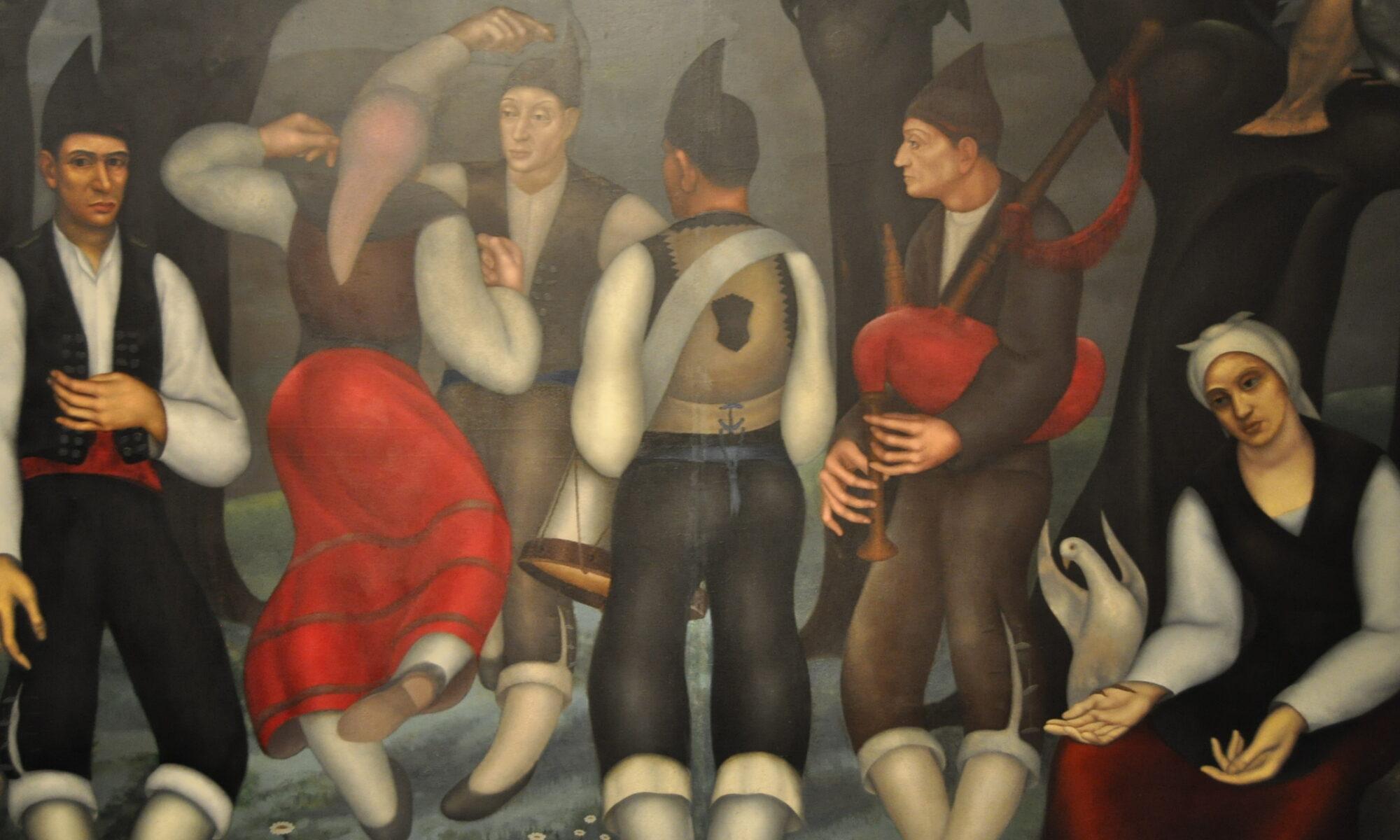 Экскурсии в музеи Хихона
