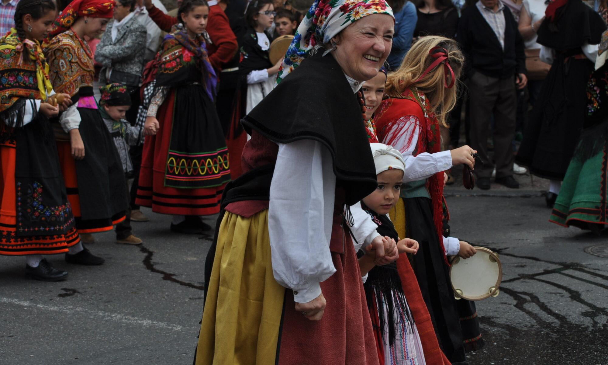 экскурсии на праздники в Астурию