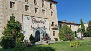Посещение винодельни Торремилянос с гидом по северу Испании