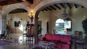 Организация отдыха в отелях северной Испании