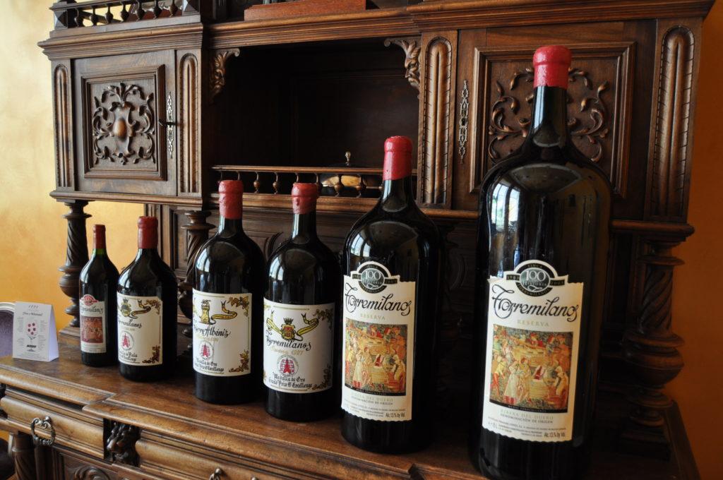 Экскурсии в экологические винодельни Риберы дель Дуэро