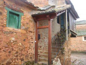 знакомство с типичными постройками северной Испании