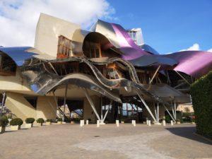 Экскурсии в винодельни Риохи