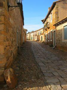 посещение красивых селений севера Испании