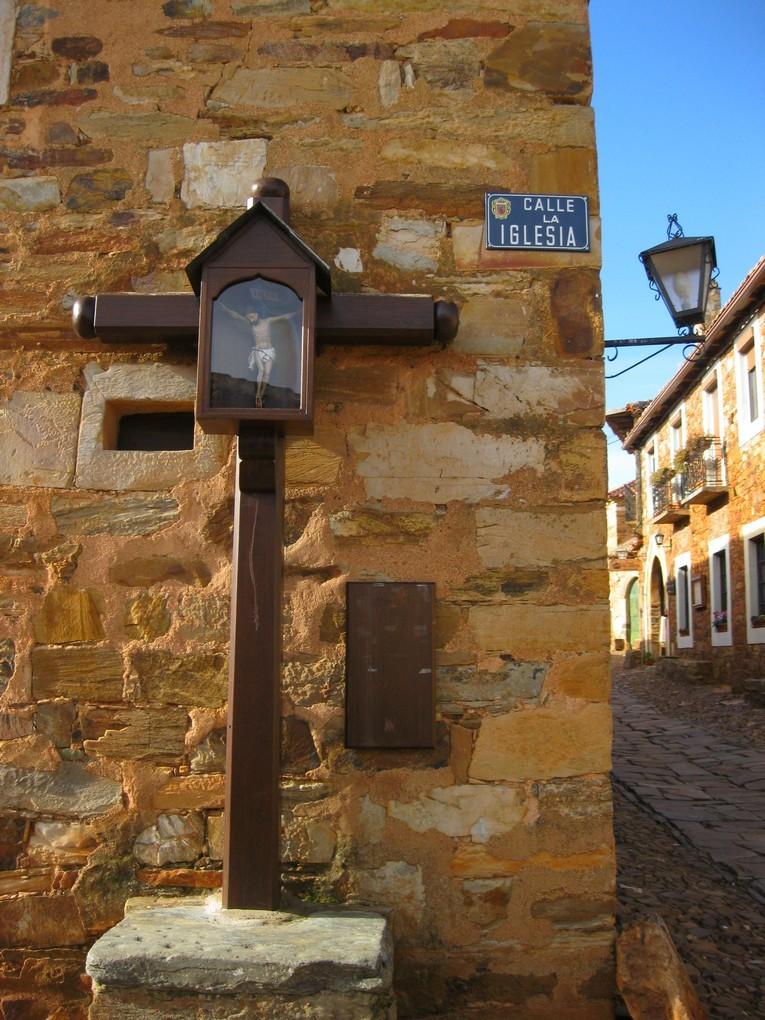 Знакомство с религиозными обычаями севера Испании