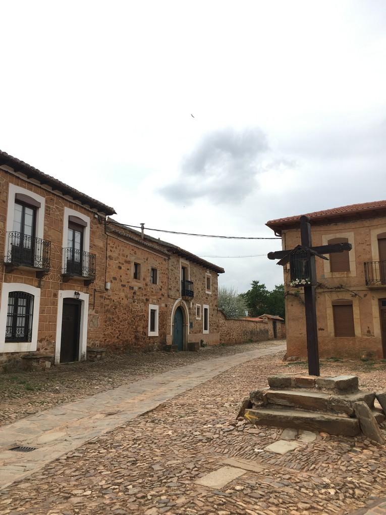 знакомство с религиозными святынями северных селений Испании