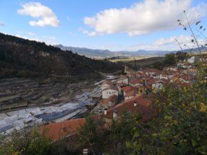 Визиты и экскурсии в интересные места Страны басков