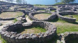 посещение селений кельтов с гидом