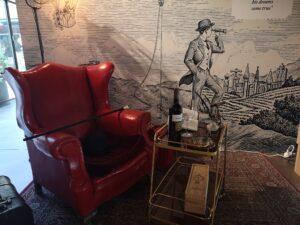 визиты в винодельню Рамон Бильбао с гидом