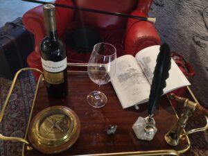 экскурсии в винодельню Рамон Бильбао с русским гидом