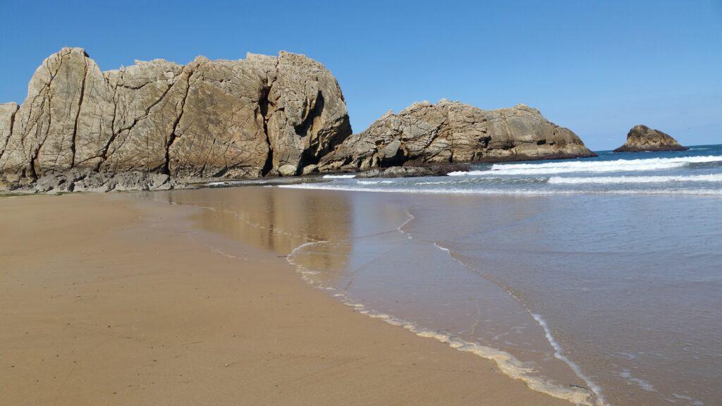 Отдых на лучших пляжах Испании