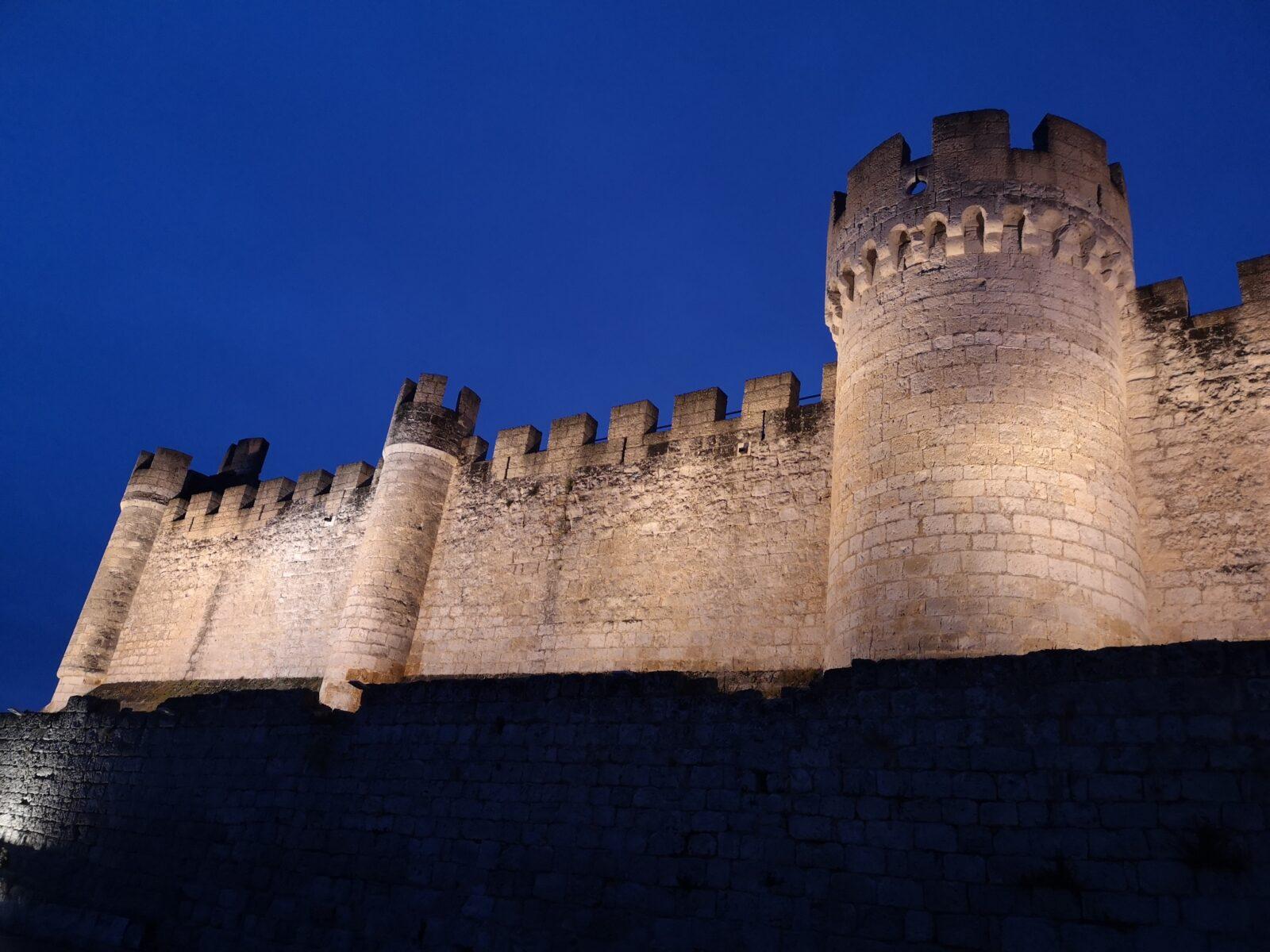 Экскурсии в замки северной Испании