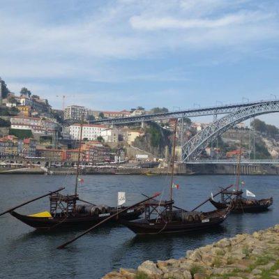 Галисия Португалия винный тур