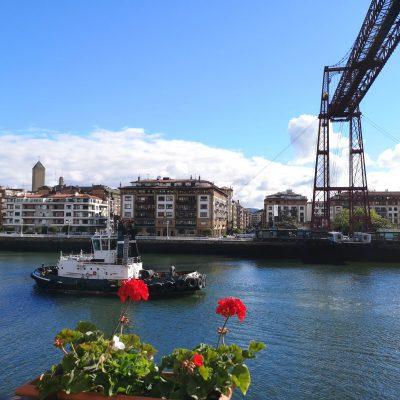 Экскурсии по реке Бильбао