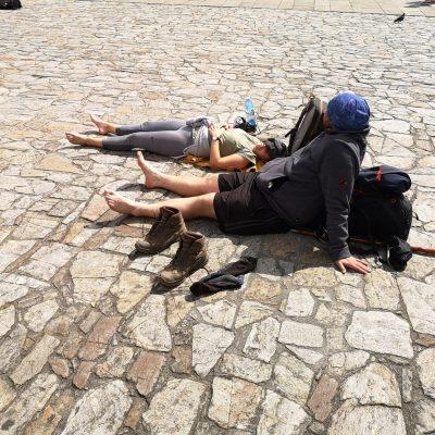 Экскурсии в Сантьяго де Компостела