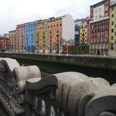 экскурсии по улицам Старого Бильбао