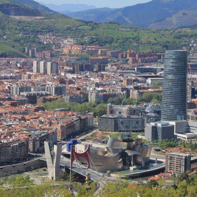 экскурсии по Бильбао 1