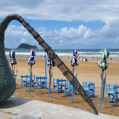 Пляж Сарауса